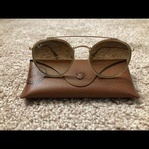 Ray-Ban Round Double Bridge Special Edition
